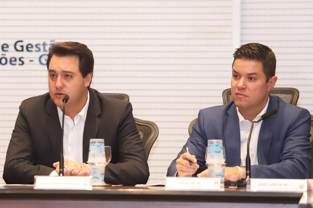 Guto Silva faz alerta e diz que governo avalia medidas mais duras