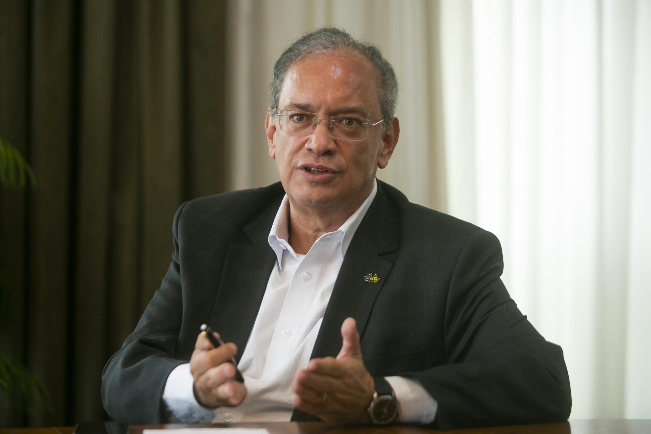 FIEP Carlos Valter Martins Pedro